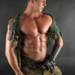 Stripper Dean